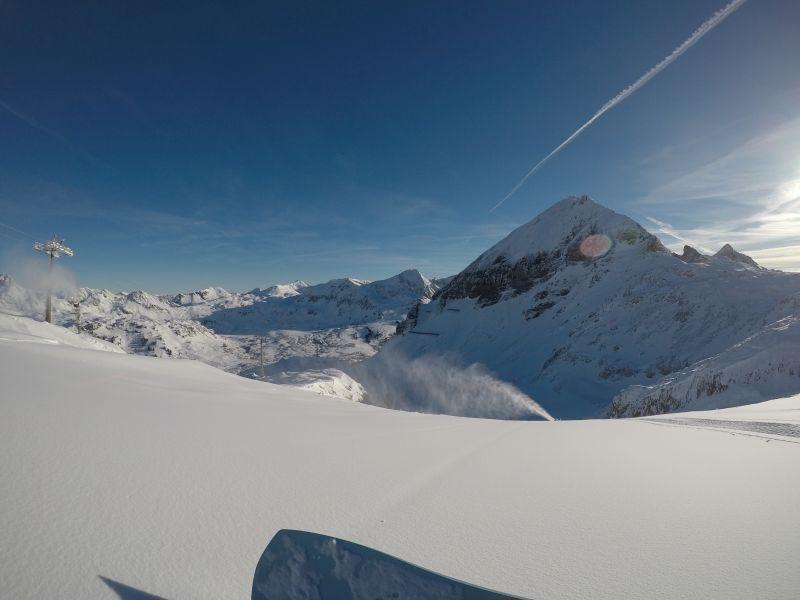Obertauern - Perfekter Start in den Winter