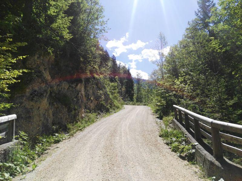 Hike and Bike auf den Predigtstuhl
