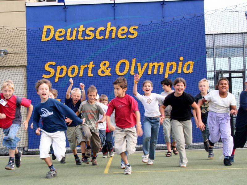 Sportmuseum Köln