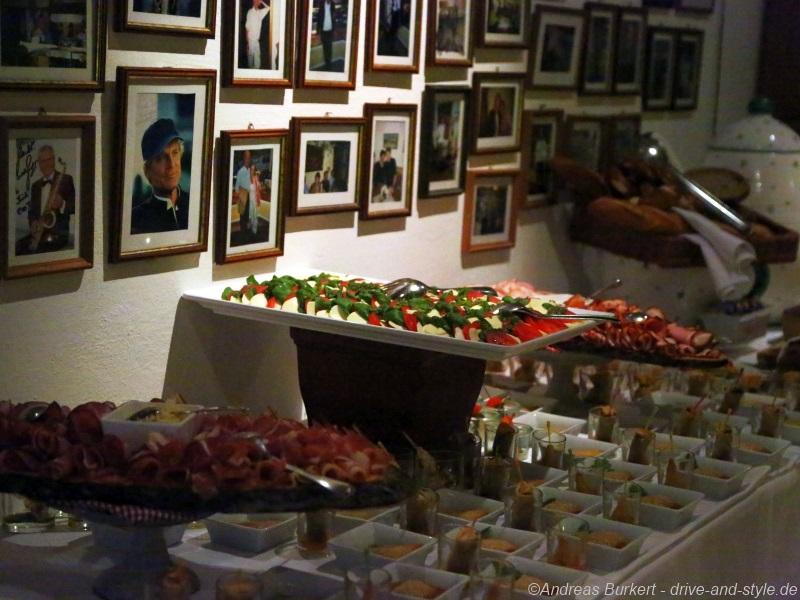 Familienradeln-BadGriesbach-Quellness-Buffet
