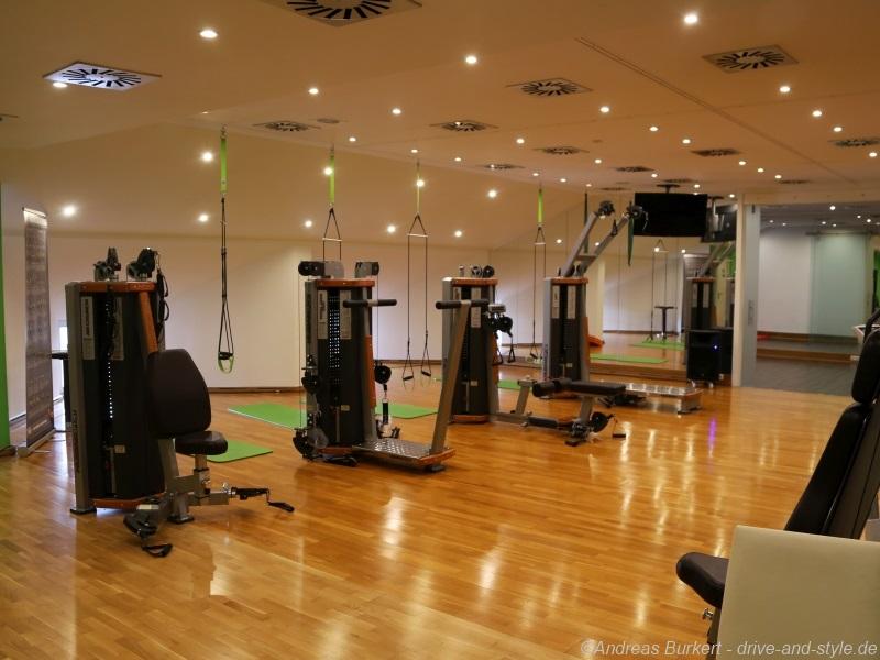 Familienradeln-BadGriesbach-Quellness-Fitness