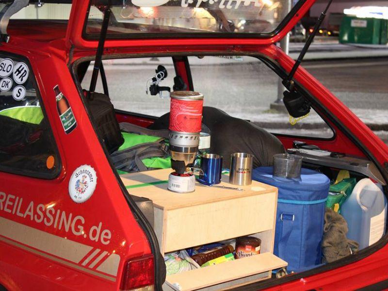 IceRallye2017-Tag2-Kaffeeduft
