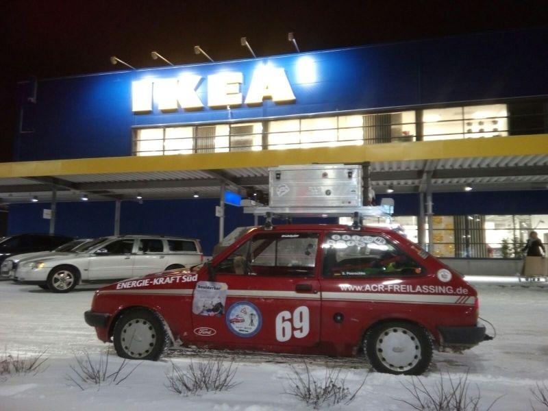 IceRallye2017_Schweden_Ikea