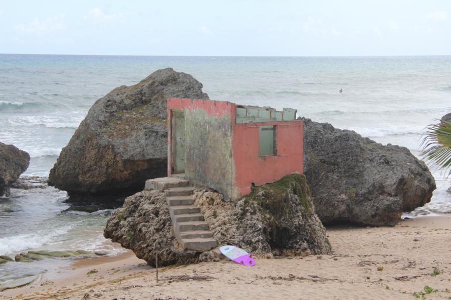Ruine_Barbados_Batsheba_