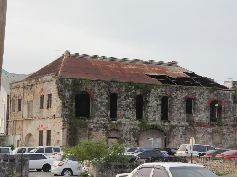 Ruinen_Barbados_AlteLagerhalle_1
