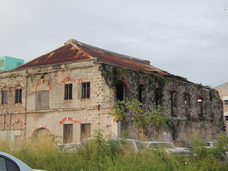 Ruinen_Barbados_AlteLagerhalle_2