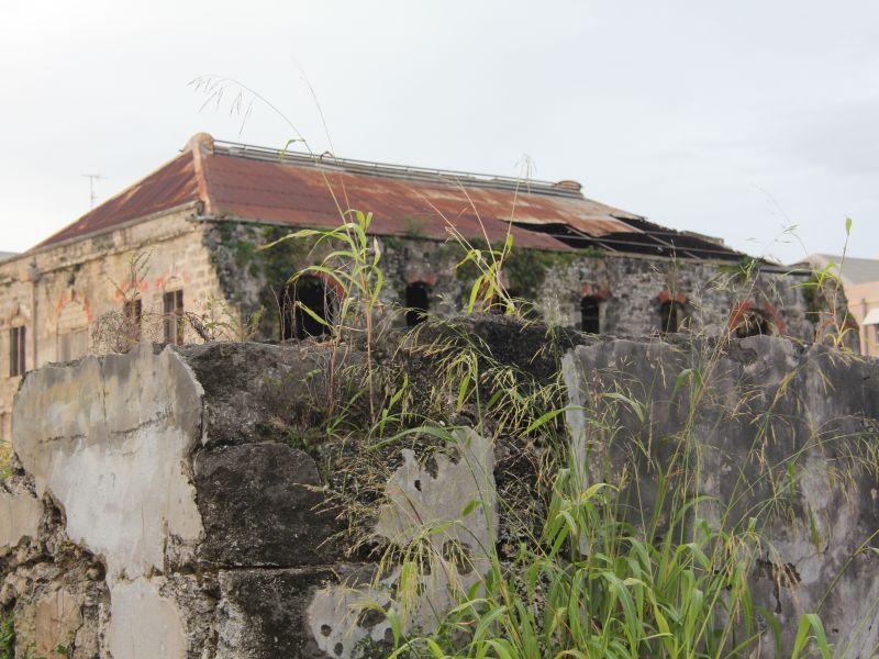 Ruinen_Barbados_AlteLagerhalle_4
