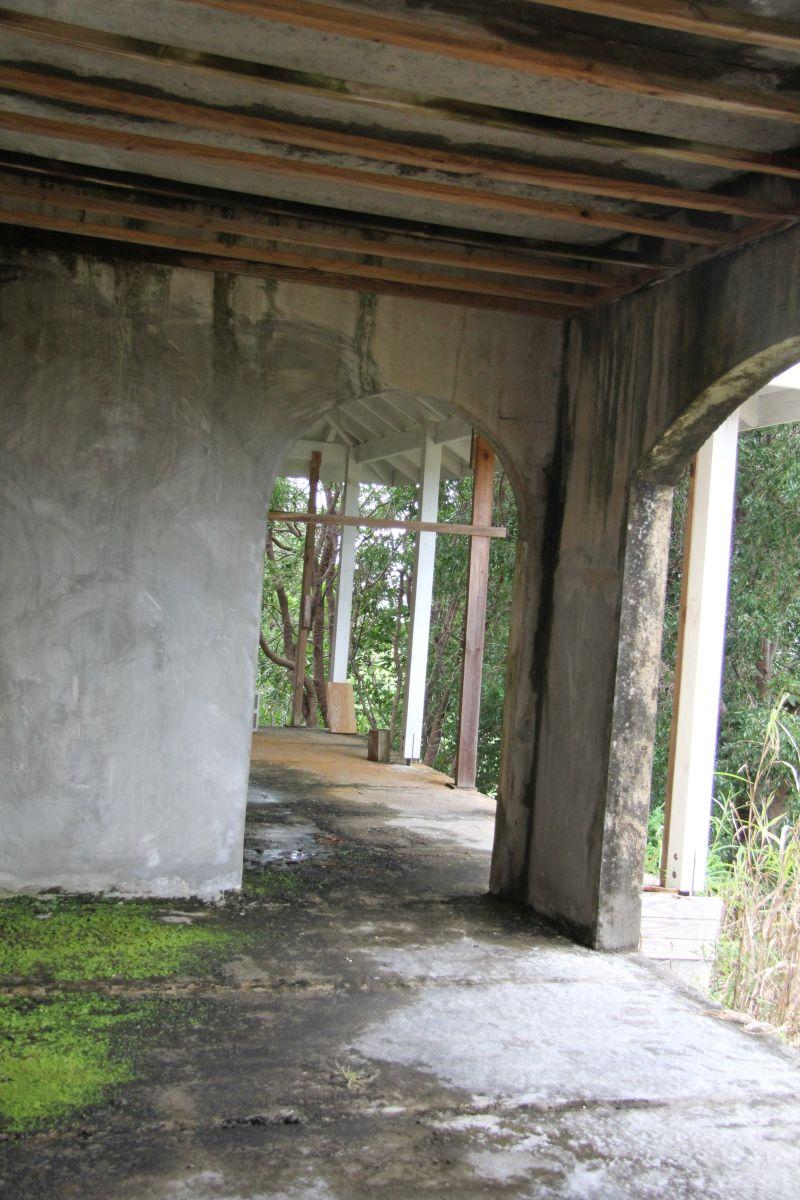 Ruinen_Barbados_RichtungHarrisonCave_13