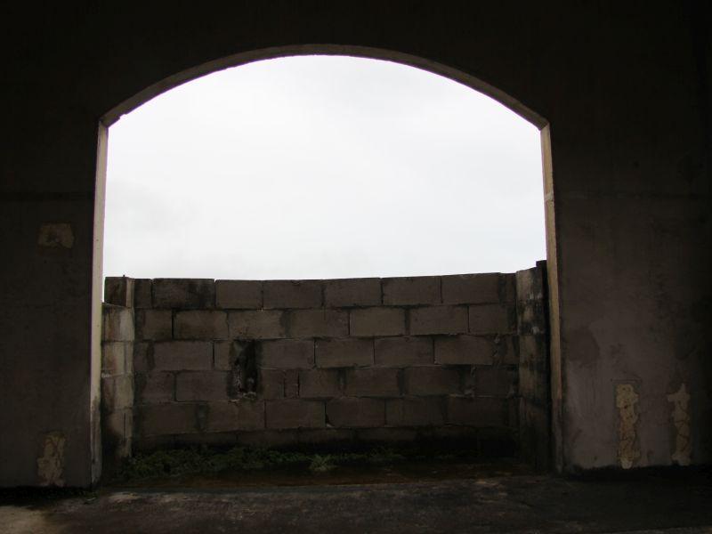 Ruinen_Barbados_RichtungHarrisonCave_16