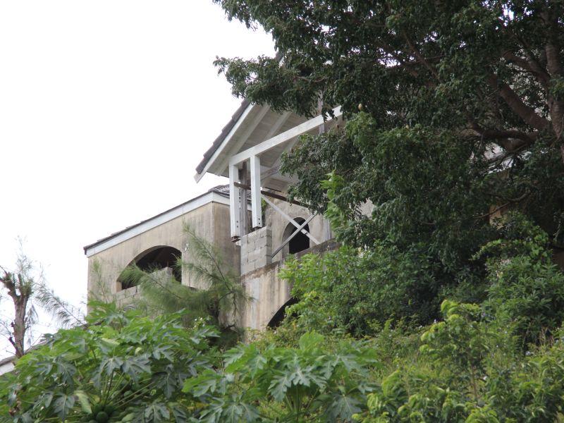 Ruinen_Barbados_RichtungHarrisonCave_2