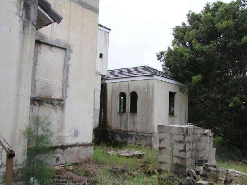 Ruinen_Barbados_RichtungHarrisonCave_26