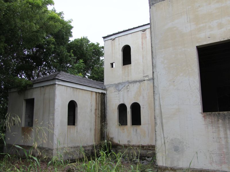 Ruinen_Barbados_RichtungHarrisonCave_27