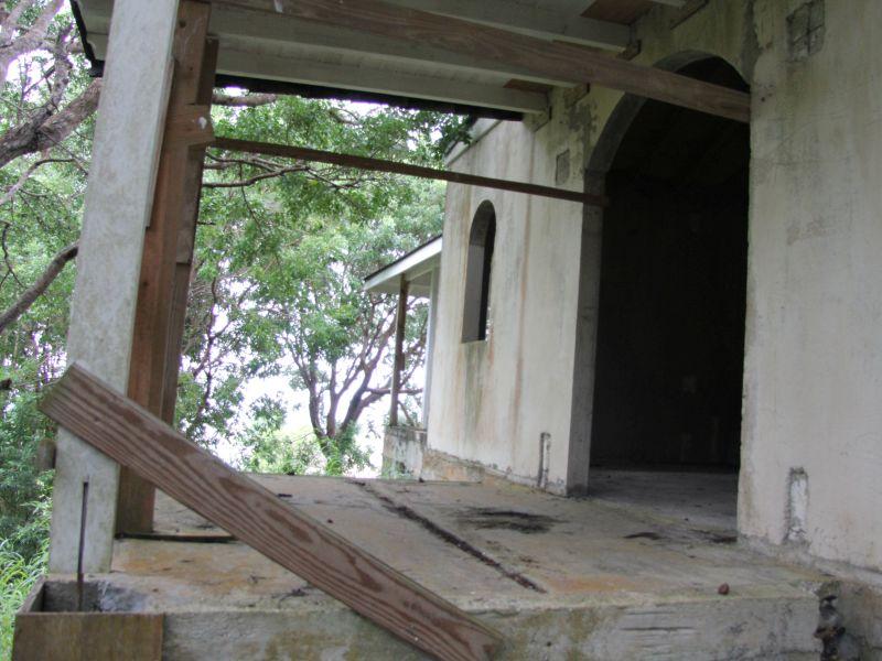 Ruinen_Barbados_RichtungHarrisonCave_28