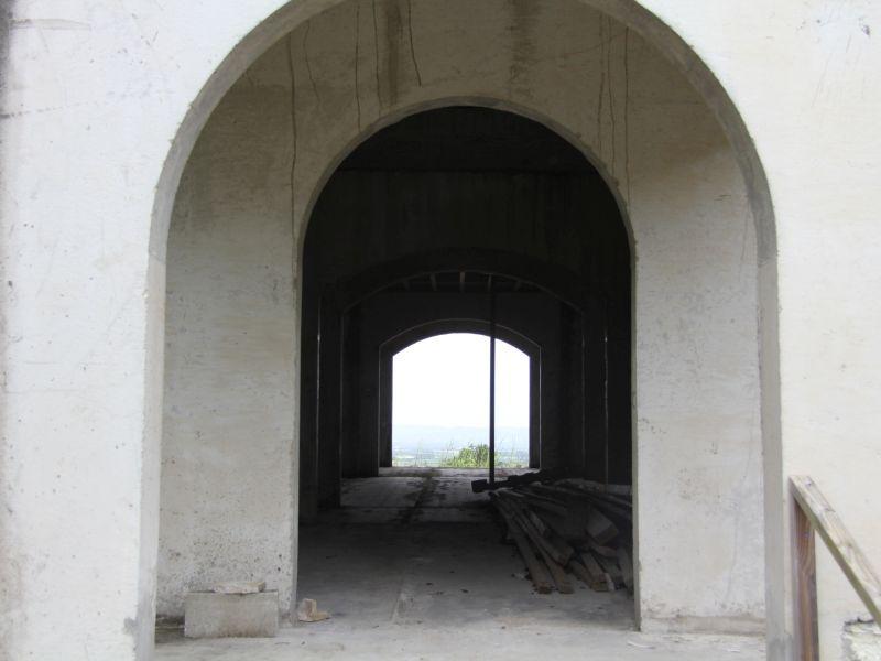 Ruinen_Barbados_RichtungHarrisonCave_7