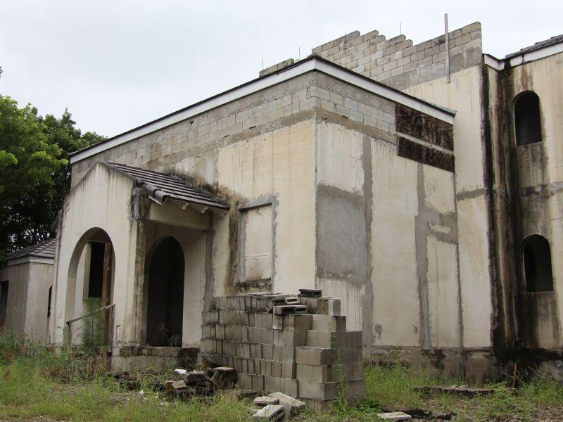 Ruinen_Barbados_RichtungHarrisonCave_8