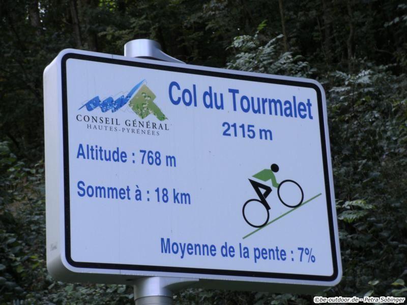 Mont Ventoux - Der weiße Riese