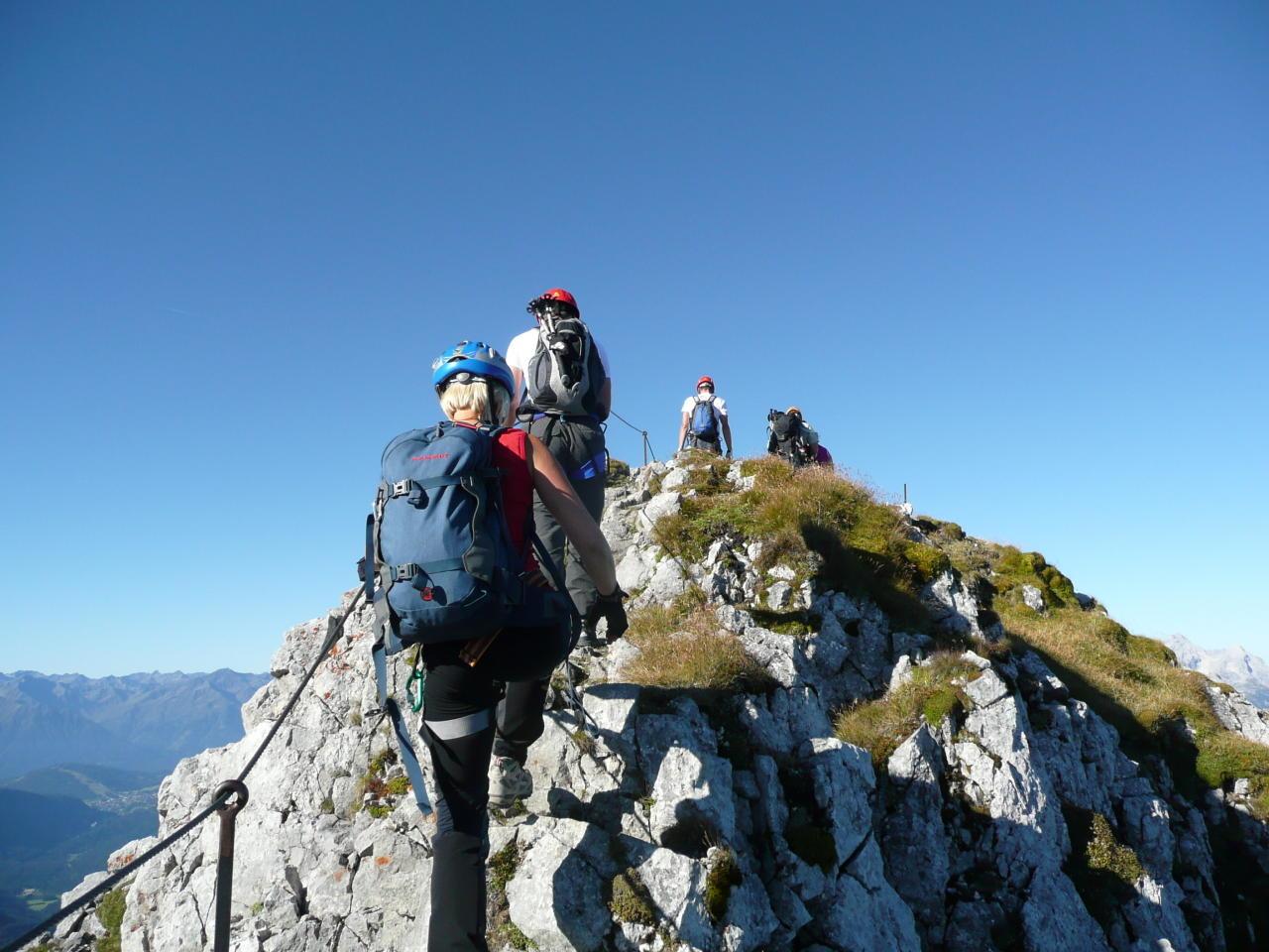 Höhenweg Mittenwald